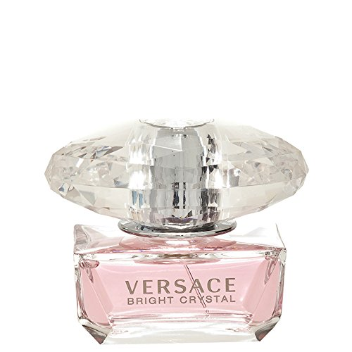 Versace Bright Crystal Women Eau de Toilette 50ml