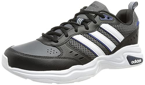 adidas Strutter, Sneaker Hombre, Grey Cloud White Core Black, 48 EU