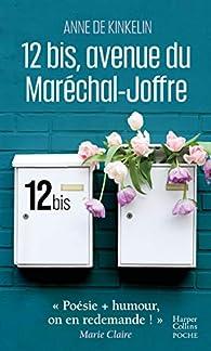 12 bis, avenue du Maréchal Joffre par Kinkelin