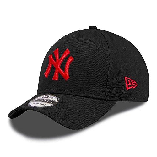 Unbekannt New Era 9forty Strapback Cap MLB New York Yankees #2770
