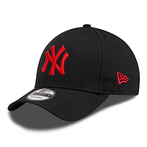 Unbekannt New Era 9forty Strapback Cap MLB New York Yankees #2770