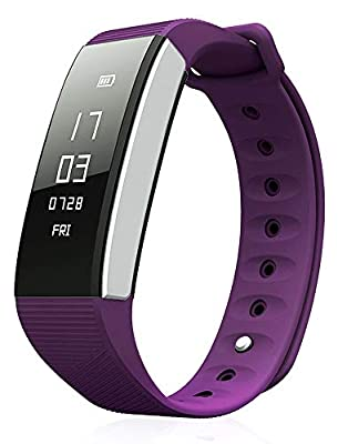 Le Pan Smart Watch Fitness Tracker
