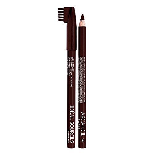 Arcancil Ideal Sourcils 149 Browny Black Crayon à Sourcils marron Vegan