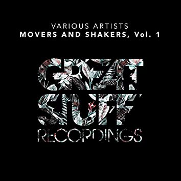 Movers and Shakers, Vol. 1