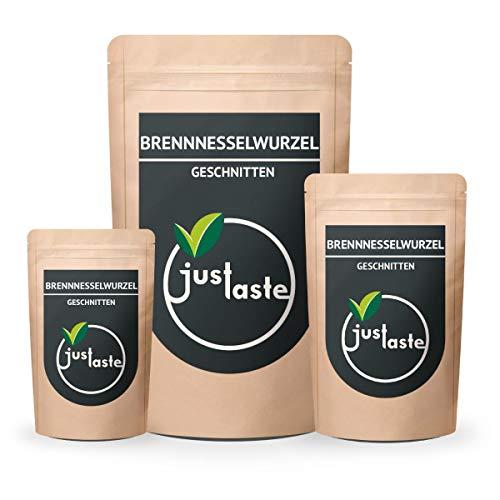 500 g de raíz de ortiga, selección de tamaños, seca y cortada, té   ortiga   natural