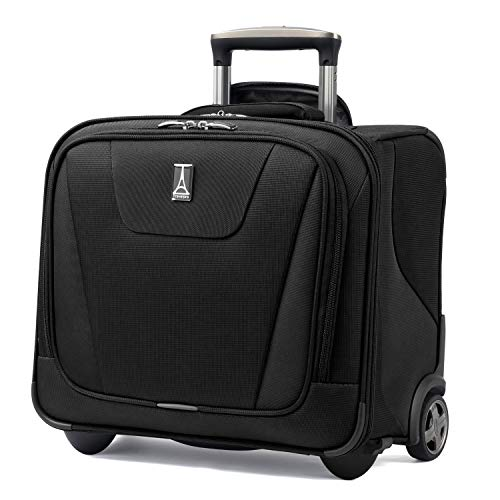 Travelpro Maxlite 4-Rolling Tote Bag, Black, One Size