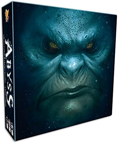 Asmodee – Abyss – Game of Strategy.