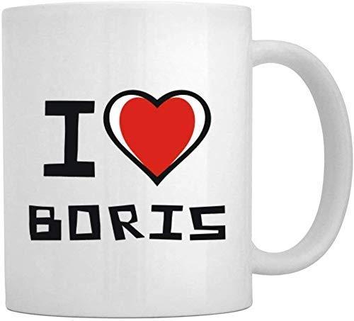 Ich liebe Boris Becher