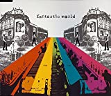 fantastic world 歌詞