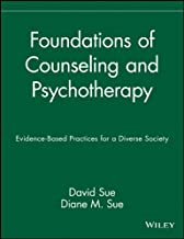 Best foundations of counseling and psychotherapy Reviews
