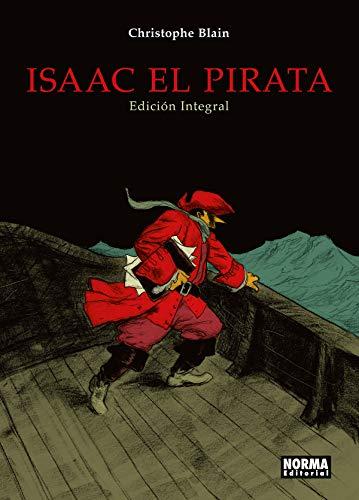 Isaac El Pirata Edición Integral