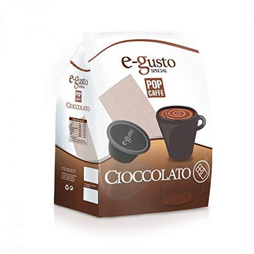 POP CAFFE' NESCAFE DOLCE GUSTO COMPATIBILE 160 CAPSULE CIOCCOLATO
