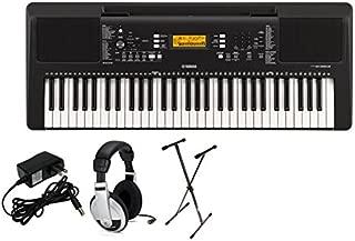 Best yamaha keyboard psr e363 Reviews