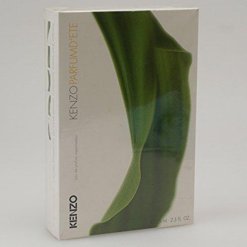 Parfum D'ETE - Kenzo Eau De Parfum Spray 75 ml