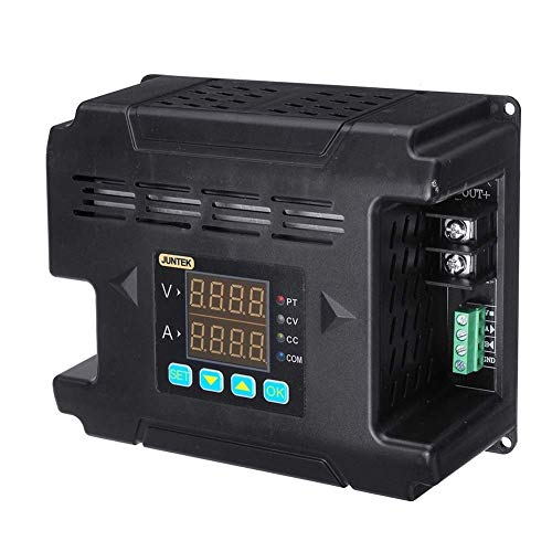 HYY-YY DPM8624 60V24A High Efficiency Module Accessories Constant Voltage Current DC-DC Step Down Communication Power Supply Buck Voltage Converter LCD Voltmeter Spot Steuermodul