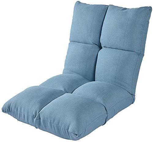 TANGIST Silla plegable Sofá perezoso sofá dormitorio...