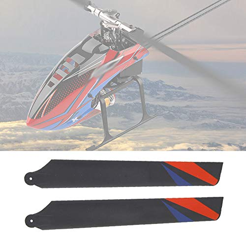 Compatible WL K130, Helicopter Spare Parts with Metal for Wl K130 Remote Control Helicopter