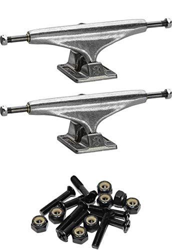 2x Independent Achsen 169 Stage 11 Silver Skateboard Achsen Trucks