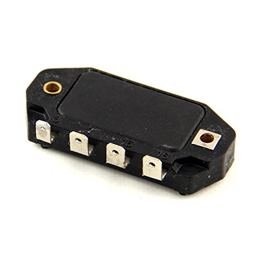 PCE - 4 Pin Magnetic Pickup Ignition Control Module