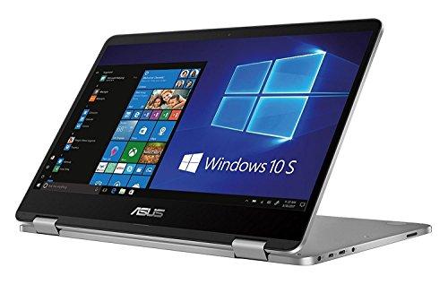 Asus Vivobook Flip PC portatile ibrida Touch