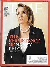 Time Magazine (September 17, 2018) Nancy Pelosi Cover