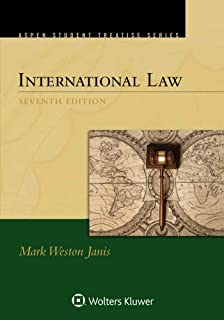 International Law (Aspen Treatise)