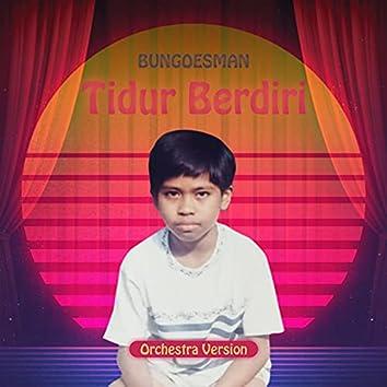 Tidur Berdiri (Orchestra Version)