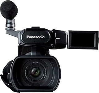 باناسونيك HC-MDH2 كاميرا الفيديو مع زووم بصري 21x، 3.0 بوصة شاشة ال سي دي، اسود