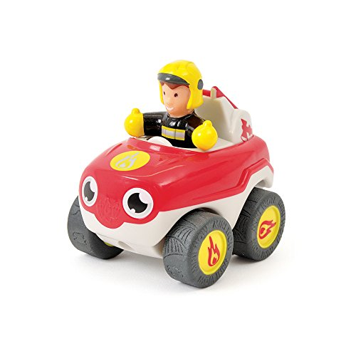 WOW Toys Blaze The Fire Truck