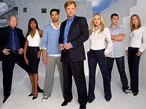 CSI Miami (Crime Scene Investigation) Complete CBS TV Crime Series All 232 Episodes - Season 1, 2, 3, 4, 5, 6, 7, 8, 9, 10 + Plot + Extras + Exclusive Features (59 Discs) DVD Collection Box Set