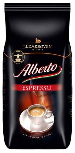 Alberto - Espresso Bohnen - 4x 1kg