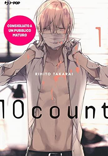 Ten count (Vol. 1)