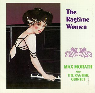 small Ragtime woman