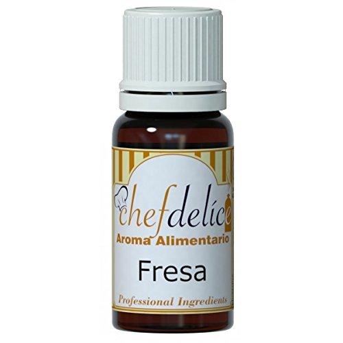 Aromas Concentrados Para Reposteria