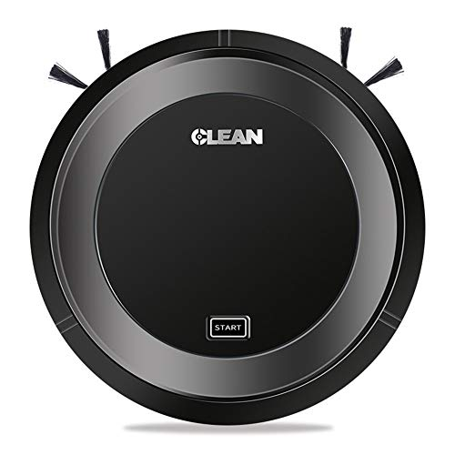 Fantastic Deal! EASON Intelligent Sweeping Machine, Household Automatic Cleaning Machine Vacuum Clea...