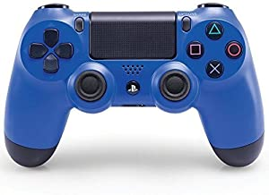 Blue Ps4 Modded Controller 35 mods COD Advanced Warfare, Destiny, Ghosts Rapid Fire QUICKSCOPE, JITTER, DROP SHOT, AUTO AIM ZOMBIE