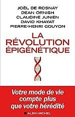La Révolution épigénétique de Valérie Urman