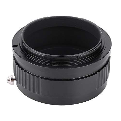 EBTOOLS Adattatore AI-NIK Z per Obiettivo Nikon AI su Nikon Z Mount Fotocamera Full Frame Mirrorless Z6 Z7