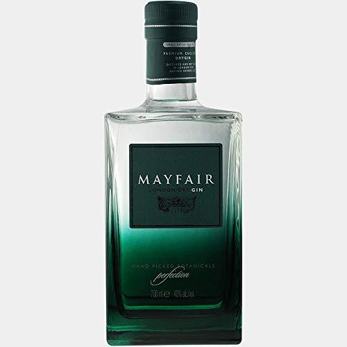 Mayfair London Dry Gin 40% Vol. 0,7l