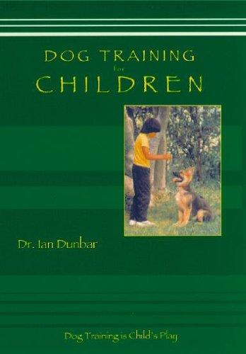 Dog Training For Children
