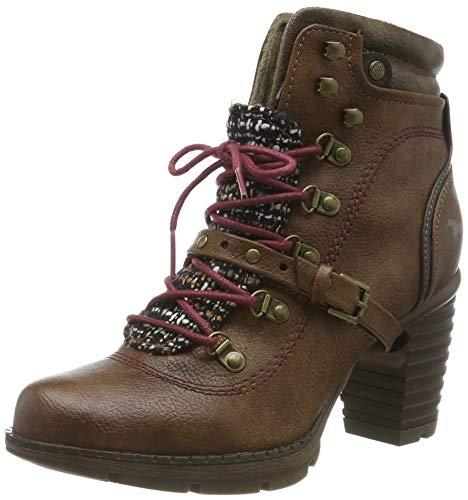 MUSTANG 1292-503-360 dames laarzen
