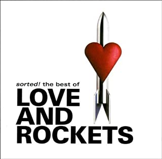Best love and rockets sorted Reviews