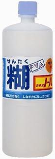カネヨ石鹸 洗濯のり カネヨノール 液体 本体 750ml