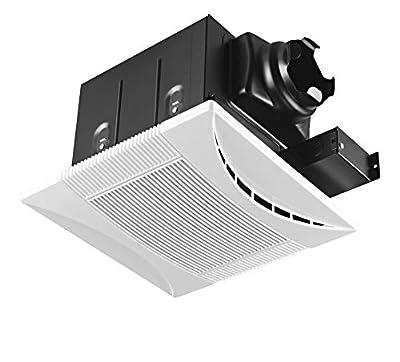 Tech Drive Super-Quiet 70 CFM, 0.3 Sone Bathroom Ventilation and Exhaust Fan (70CFM) by XIANGYU ELECTRICAL APPLIANCES LIMITED
