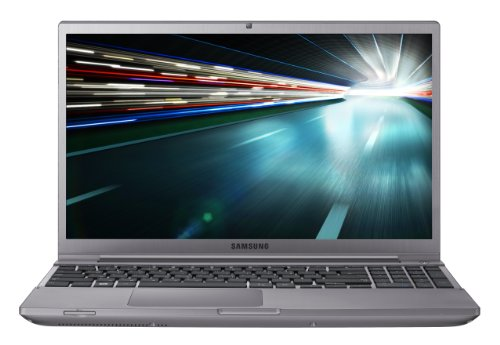 Samsung NP700Z5A-S02IT Serie 7 Notebook (Processore: Core i7, 2,20 ghz, 2675qm, 8 GB RAM)