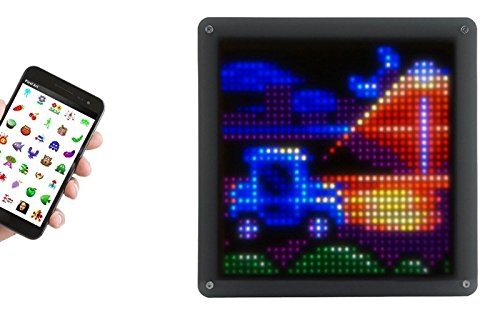 Open Gadgets Pixel, Led Art Frame