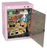 保育学校用品 クリアTOY おもちゃ殺菌保管庫 *大切な園児を細菌 ウイルスから守ります!