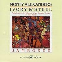 Jamboree Monty Alexa