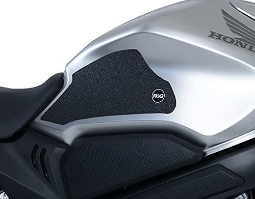 Max 76% OFF RG Tank Traction Grips Compatible Honda Clea '19 Finally popular brand With CBR650R