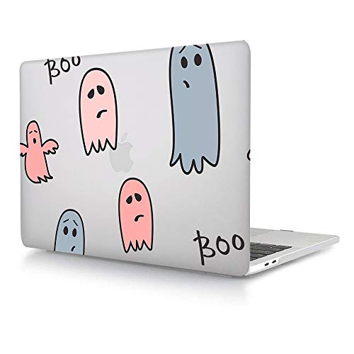 AQYLQ MacBook Air 11 Inch Case (Model A1370/A1465) - Snap On Hard Shell Protective Cover for MacBook Air 11.6',Ghost kt977